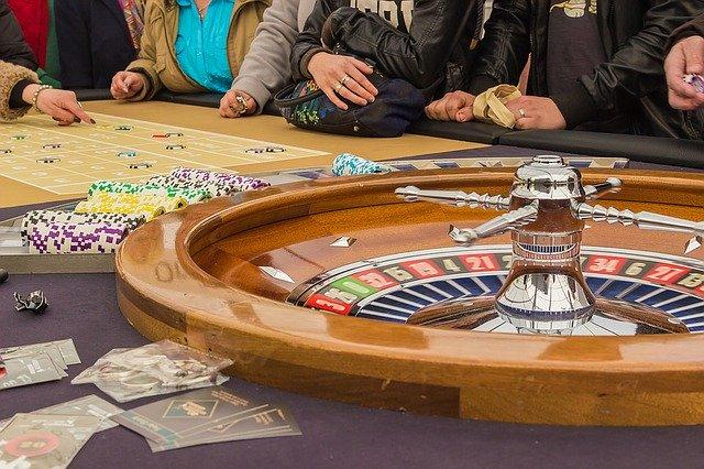 モンテカルロ法が有効なカジノゲームを選ぼう