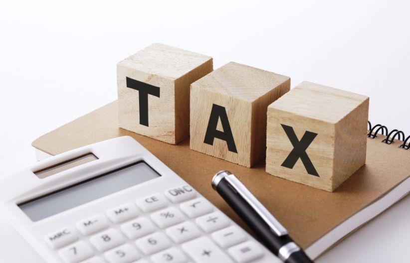 税金(TAX)