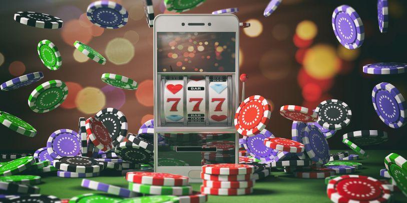 スマートフォンとオンラインカジノ
