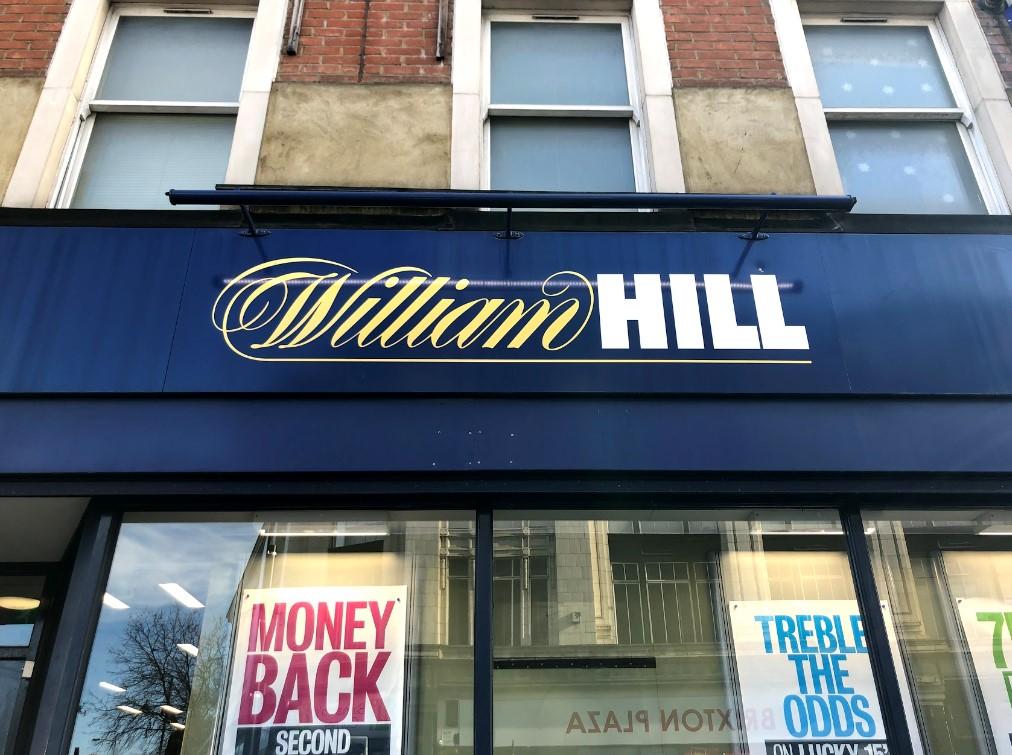 ウィリアムヒルカジノ(William HILL)登録方法