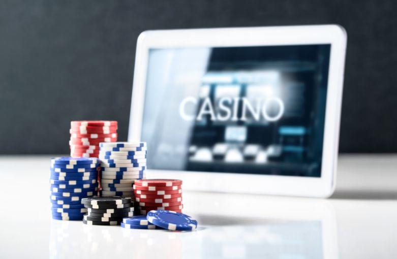 カジノチップとオンラインカジノ