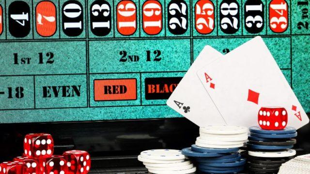 オンラインカジノとトランプ