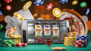 様々なカジノゲーム