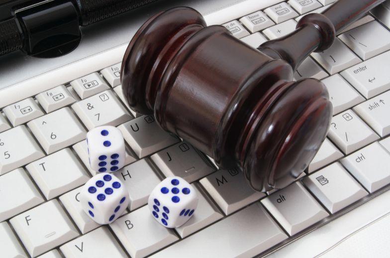 オンラインカジノと裁判