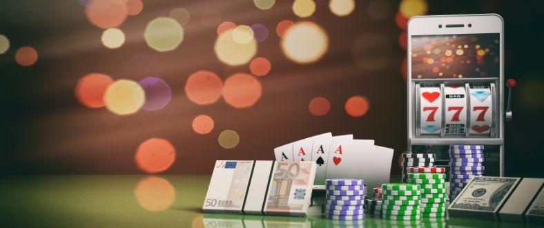 オンラインカジノとドル