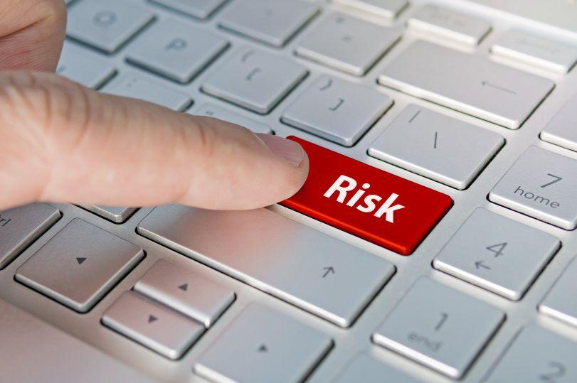 オンラインカジノのリスク