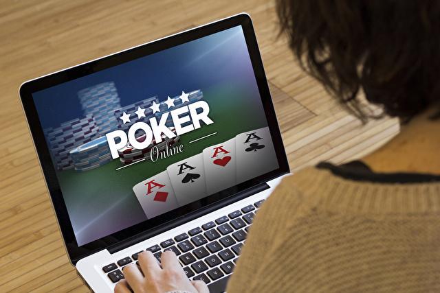 オンラインカジノのポーカー