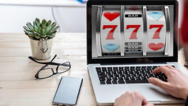 パソコンでオンラインカジノ