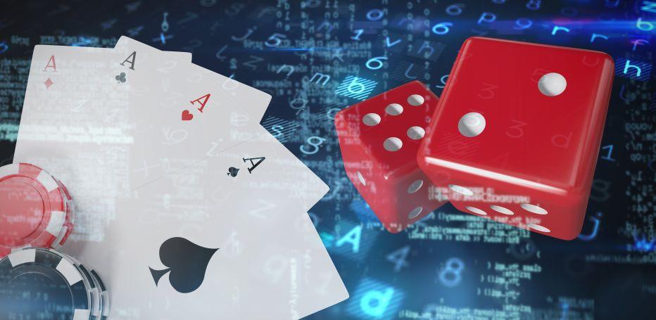 カジノと計算式