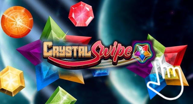CrystalSwipe