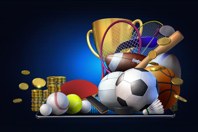スポーツベットイメージ